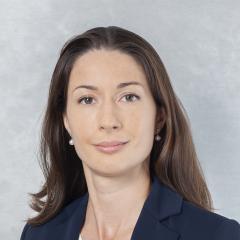 Руководитель Группы страхования EY (Ernst & Young) в России и странах СНГ