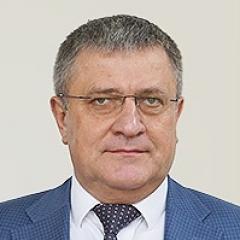 Вице-президент Национальной ассоциации обществ взаимного страхования (НАВС), к.э.н.