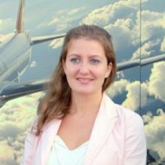 Представитель по продажам грузовых авиаперевозок
