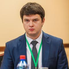 Главный специалист-эксперт отдела регулирования страховой деятельности департамента финансовой политики