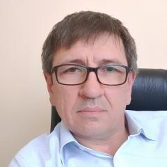 Начальник управления бизнес-администрирования
