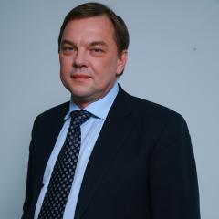 Заместитель генерального директора, член Совета директоров, руководитель центра экономики и финансов