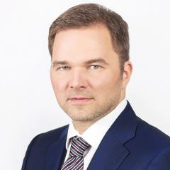 Заместитель Генерального директора по финансово-экономической деятельности