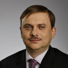 Заместитель генерального директора, директор департамента андеррайтинга и методологии