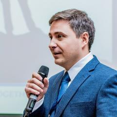 Региональный представитель (регион - Волга, Юг)