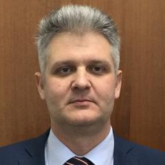 Руководитель Управления по взаимодействию с техцентрами Дирекции розничного бизнеса