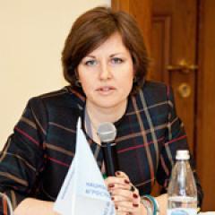 Заместитель начальника Управления регулирования деятельности на рынке страхования ЦБ РФ